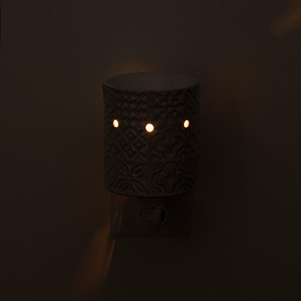 Paloma Mini Scentsy Warmer