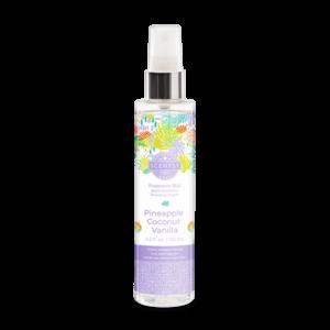 Pineapple Coconut Vanilla Scentsy Fragrance Mist