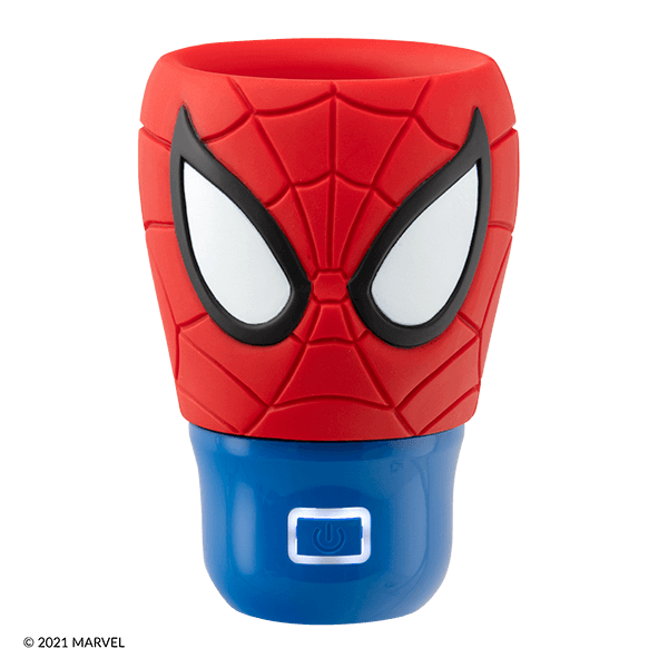 Spider-Man – Scentsy Wall Fan Diffuser