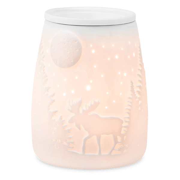 Starry Frontier Scentsy Warmer