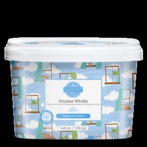 Windowsill Breeze Scentsy Washer Whiffs Tub