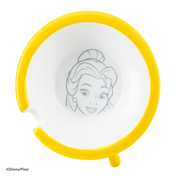 Chip The Teacup Mini Scentsy Warmer | Disney Beauty & The Beast Scentsy Collection