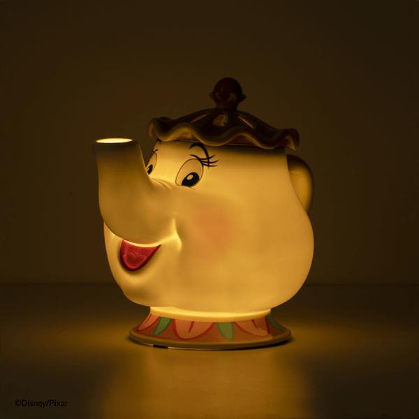 Mrs. Potts – Scentsy Warmer