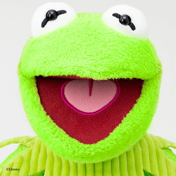 Kermit the Frog – Scentsy Buddy